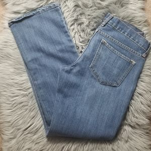 Old Navy,  Women's jeans , size 6R.
